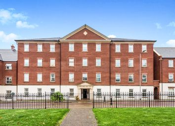 Thumbnail 2 bed flat for sale in Deykin Road, Lichfield