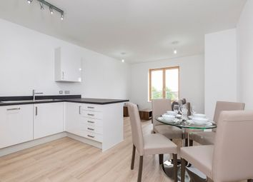 Thumbnail 1 bed flat to rent in Sherrington Court, 97 Rathbone Street, Canning Town, London