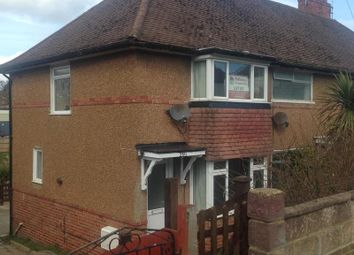 Thumbnail 3 bed end terrace house to rent in London Road, Bexhill On Sea