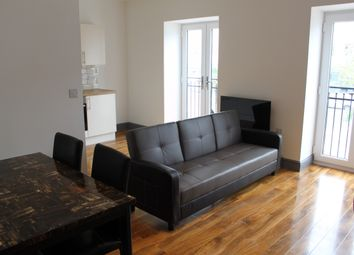 Thumbnail 1 bedroom flat to rent in Kingsway, Swansea