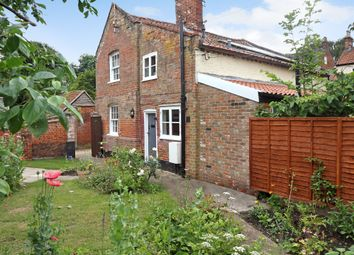 Thumbnail 2 bed cottage to rent in Chediston Street, Halesworth
