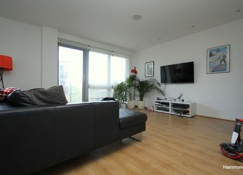Thumbnail 2 bed flat to rent in Wick Lane, London