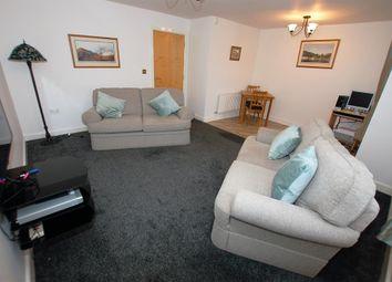 Thumbnail 2 bed flat for sale in Camellia Gardens, Wordsley, Stourbridge
