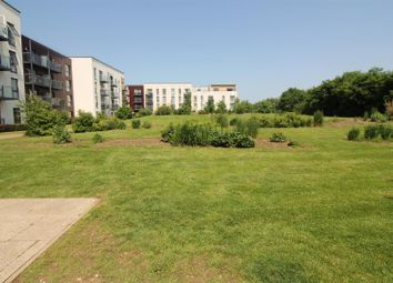Thumbnail 2 bedroom flat for sale in Franklin House, Velocity Way, Enfield