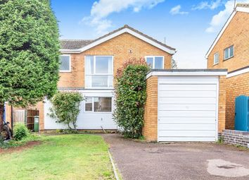 4 bed detached house for sale in Heather Way, Countesthorpe, Leicester LE8