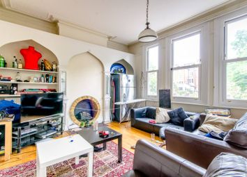 Thumbnail 4 bedroom flat to rent in Mill Lane, West Hampstead