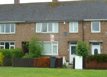 Thumbnail 4 bed terraced house to rent in New Parks Boulevard, New Parks, Leicester