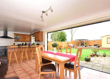 Thumbnail 5 bed detached house for sale in View Road, Cliffe Woods, Rochester, Kent