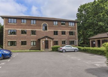 Thumbnail 2 bed flat for sale in Barrow Down Gardens, Netley Common, Southampton, Hampshire