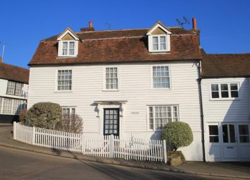 Thumbnail 4 bed semi-detached house for sale in St Davids Bridge, Cranbrook, Kent