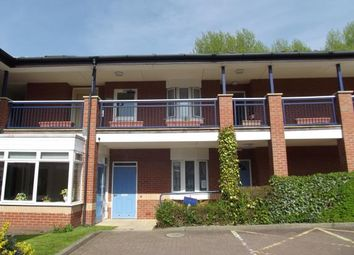 Thumbnail 1 bed flat for sale in Waterford Court, 341 Brookvale Road, Birmingham, West Midlands