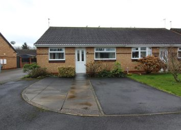 2 bed semi-detached bungalow for sale in Springbok Close, Hull HU4
