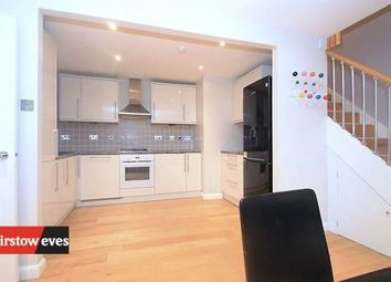 Thumbnail 3 bed property to rent in Evesham Way, London
