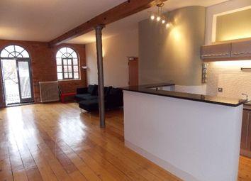 Thumbnail 2 bed flat to rent in Ethel Street, Abington, Northampton