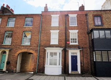 Thumbnail 3 bed property for sale in Derngate, Northampton