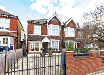 Thumbnail 4 bed property to rent in Rodenhurst Road, London