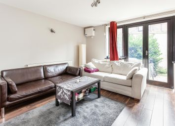 Thumbnail 2 bed flat to rent in Cleveland Way, London