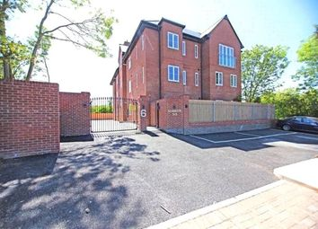 Thumbnail 2 bed flat for sale in Hendon Park View, Great North Way, Hendon