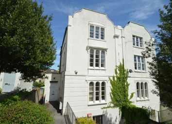 Thumbnail 2 bed flat to rent in Sydenham Hill, Cotham, Bristol