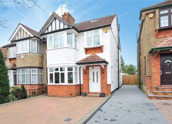 Thumbnail 4 bed semi-detached house for sale in Merton Road, Harrow, Middlesex