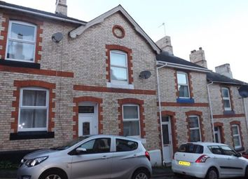 Thumbnail 2 bed terraced house for sale in Newton Abbot, Devon, United Kingdom