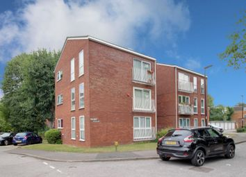 Thumbnail 1 bed flat for sale in Roundhedge Way, The Ridgeway, Enfield