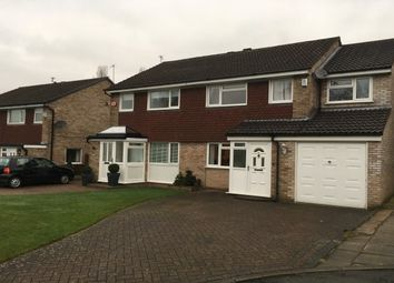 Thumbnail 3 bed property to rent in Hazel Grove, Stockport