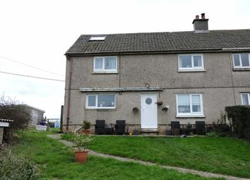 Thumbnail 3 Bed Semi Detached House For Sale In Pendine Carmarthen