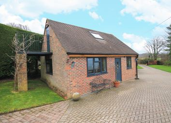 Thumbnail Detached house to rent in Cansiron Lane, Cowden, Edenbridge