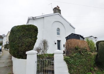 Thumbnail 3 bed end terrace house for sale in Cambridge Road, Torquay
