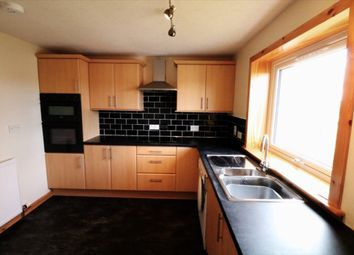 Thumbnail 2 bed flat for sale in St. Johns Houses, Thurso