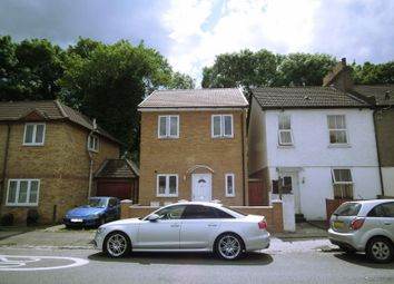 Thumbnail 2 bed detached house for sale in Cambridge Road, London