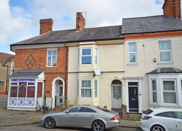 Thumbnail 3 bed terraced house for sale in 115 St James Park Road, St James, Northampton, Northamptonshire