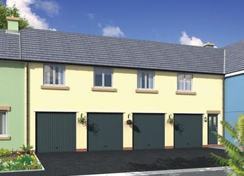Thumbnail 2 bed terraced house for sale in Buckleigh Road, Westward Ho!
