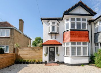 Thumbnail 3 bed property for sale in White Horse Hill, Chislehurst