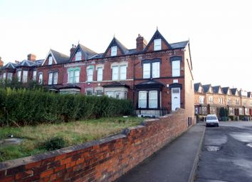 Thumbnail 10 bed property to rent in Brudenell Road, Hyde Park, Leeds