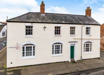 Thumbnail 3 bed semi-detached house for sale in White Swan Close, Coningsby, Lincoln