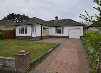 Thumbnail 2 bed detached bungalow to rent in Ashmore Avenue, Barton On Sea, New Milton