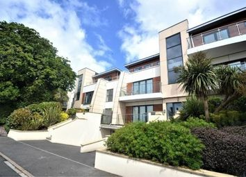 Thumbnail 2 bed flat to rent in Poole