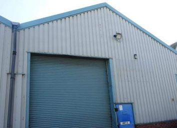 Thumbnail Warehouse to let in Sedgley Road West, Tipton