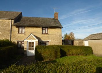 Thumbnail 2 bed property for sale in Lower End, Leafield, Witney