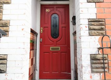 Thumbnail 6 bed shared accommodation to rent in Alfred Street, Roath, Cardiff