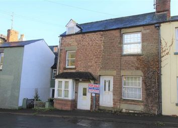 Thumbnail 3 bed cottage for sale in The Stenders, Mitcheldean