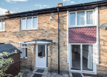 Thumbnail 3 bed terraced house for sale in Owlet Road, Shipley