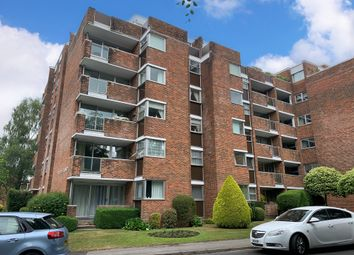 2 bed flat for sale in Vectis Court, Bassett, Southampton SO16