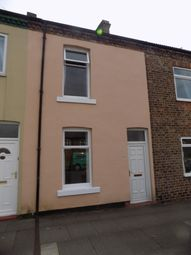 Thumbnail 2 bed terraced house to rent in Prior Street, Darlington