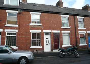 Thumbnail 2 bed terraced house for sale in Avenue Grove, Harrogate
