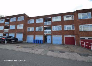 Thumbnail 2 bedroom flat for sale in Barley Croft, Harlow, Essex