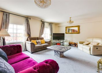 Thumbnail 3 bed flat for sale in York Street, London