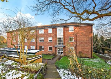 Thumbnail 2 bed flat for sale in Nesbitt House, Gravel Hill Close, Bexleyheath